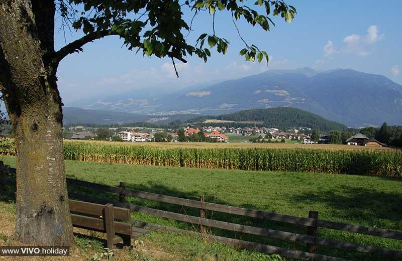 Riscone di Brunico - Vacanze al Plan de Corones | Riscone.net