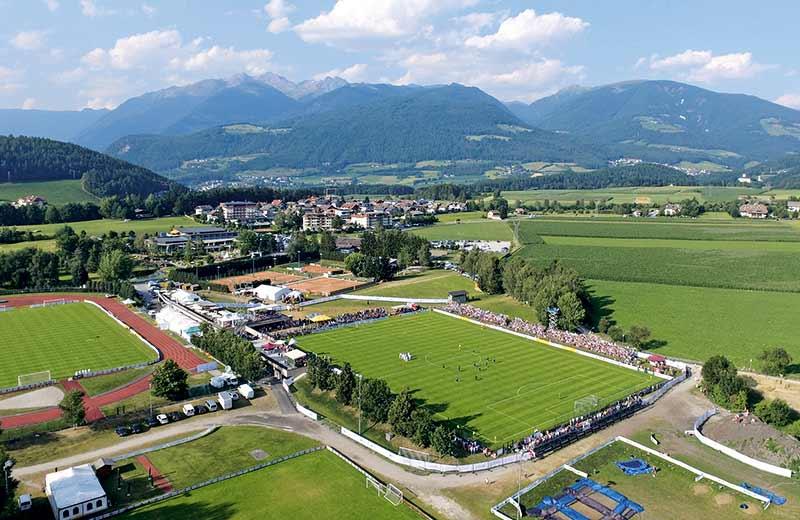 Riscone - Brunico | Vacanze al Plan de Corones